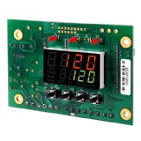 Process Controllers N120